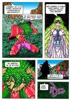 Saint Seiya Ultimate : Chapitre 23 page 9