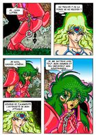 Saint Seiya Ultimate : Chapitre 23 page 10