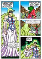 Saint Seiya Ultimate : Chapitre 23 page 11