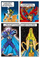 Saint Seiya Ultimate : Chapitre 23 page 13