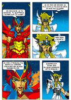 Saint Seiya Ultimate : Chapitre 23 page 15