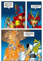 Saint Seiya Ultimate : Chapitre 23 page 16