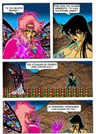 Saint Seiya Ultimate : Chapitre 23 page 17