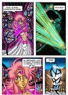 Saint Seiya Ultimate : Chapitre 23 page 18