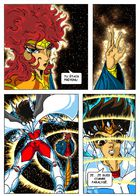 Saint Seiya Ultimate : Chapitre 23 page 21