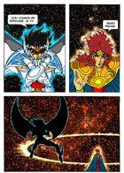 Saint Seiya Ultimate : Chapitre 23 page 22