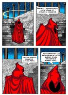 Saint Seiya Ultimate : Chapitre 23 page 23