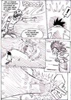 Burn Head : Chapitre 5 page 13