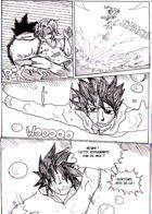 Burn Head : Chapitre 5 page 16