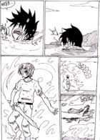 Burn Head : Chapitre 5 page 17