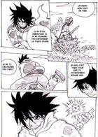 Burn Head : Chapitre 5 page 19