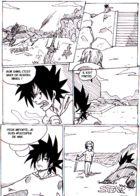 Burn Head : Chapitre 5 page 6