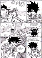 Burn Head : Chapitre 5 page 8