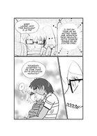 Je t'aime...Moi non plus! : Chapitre 8 page 13