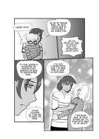 Je t'aime...Moi non plus! : Глава 8 страница 14