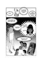 Je t'aime...Moi non plus! : Chapitre 8 page 18