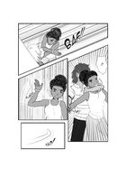Je t'aime...Moi non plus! : Chapitre 8 page 22