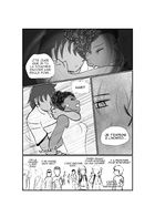 Je t'aime...Moi non plus! : Глава 8 страница 23