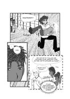 Je t'aime...Moi non plus! : Глава 8 страница 29