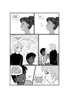 Je t'aime...Moi non plus! : Глава 8 страница 5