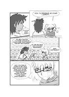 Je t'aime...Moi non plus! : Chapitre 8 page 10
