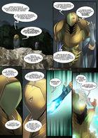 Bastardos del Destino : Chapitre 1 page 11