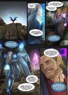 Bastardos del Destino : Chapitre 1 page 15