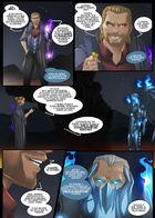 Bastardos del Destino : Chapitre 1 page 16