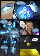 Bastardos del Destino : Chapitre 1 page 17