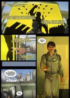 Bastardos del Destino : Chapitre 1 page 20