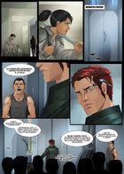 Bastardos del Destino : Chapitre 1 page 21
