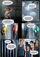 Bastardos del Destino : Chapitre 1 page 22