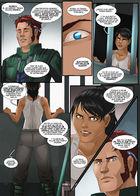 Bastardos del Destino : Chapitre 1 page 23