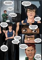 Bastardos del Destino : Chapitre 1 page 24