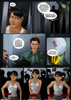 Bastardos del Destino : Chapitre 1 page 25
