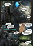 Bastardos del Destino : Chapitre 1 page 3