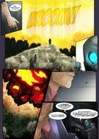Bastardos del Destino : Chapitre 1 page 4