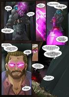 Bastardos del Destino : Chapitre 1 page 5