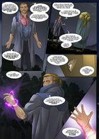 Bastardos del Destino : Chapitre 1 page 7