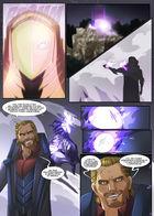 Bastardos del Destino : Chapitre 1 page 8