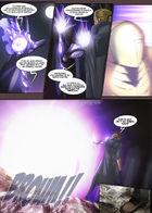 Bastardos del Destino : Chapitre 1 page 9