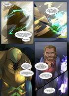 Bastardos del Destino : Chapitre 1 page 10