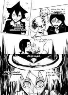 Bak Inferno : Capítulo 26 página 19