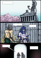 Saint Seiya - Black War : Chapter 10 page 9
