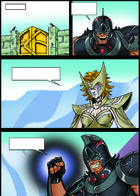 Saint Seiya - Black War : Chapter 10 page 13