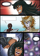 Saint Seiya - Black War : Chapter 10 page 19