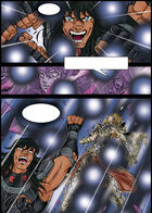 Saint Seiya - Black War : Chapter 10 page 20