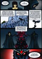 Saint Seiya - Black War : Chapitre 10 page 3