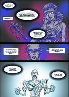 Saint Seiya - Black War : Chapitre 10 page 5