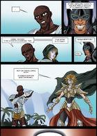 Saint Seiya - Black War : Chapitre 10 page 8